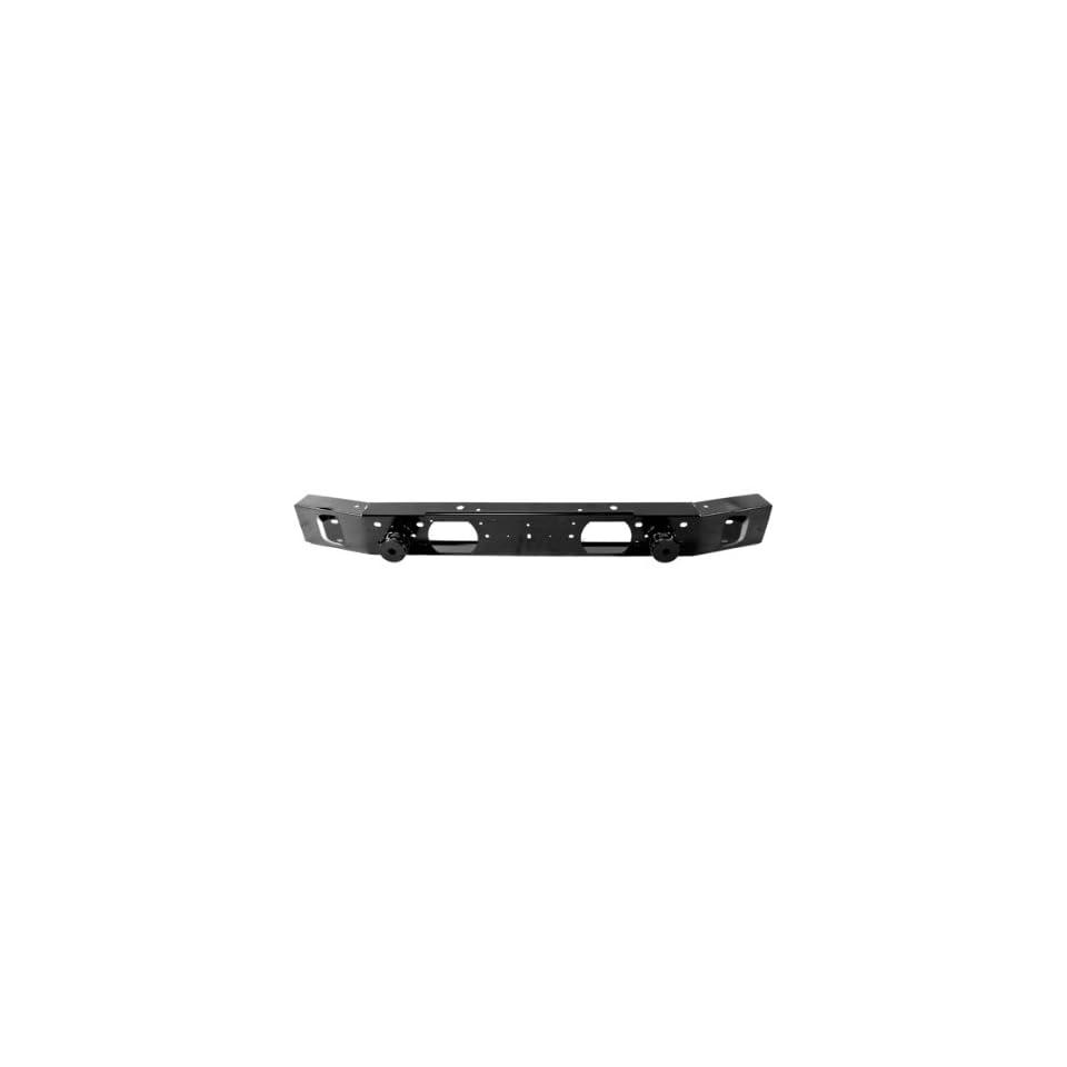 CarPartsDepot 348 26504 10, Front Bumper Reinforcement Bar