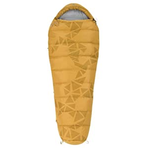Kelty Cosmic Down 40-degree Sleeping Bag