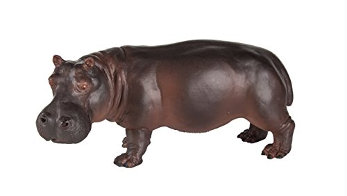 Safari Ltd  Wild Safari Wildlife Hippopotamus - 1