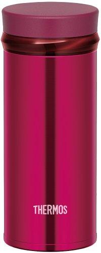サーモス 水筒 真空断熱ケータイマグ 0.25L バーガンディー JNO-250 BGD