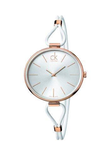 494dc84b2087 Calvin Klein K3V236L6 - Reloj de cuarzo para mujer