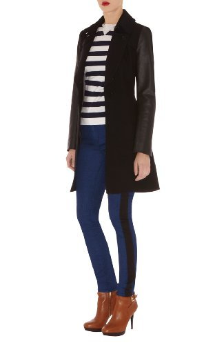 Side Stripe Jean