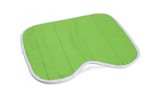 Brolly Sheets Kids Waterproof Baby Car Seat Protector, Lime