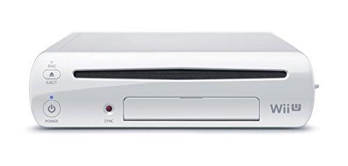 Wii U プレミアムセット shiro (WUP-S-WAFC)
