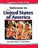 img - for Welcome to USA (Countries of the World (Chelsea House Publications)) book / textbook / text book