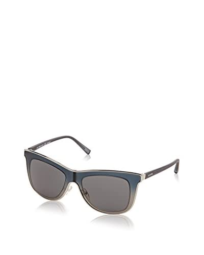 VALENTINO Gafas de Sol V109S 037 50 (50 mm) Gris / Azul Ártico