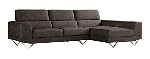 Becks Furniture 3 Piece Sectional Sofa