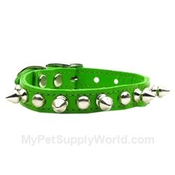 Dog Supplies Chaser Emerald Green 16