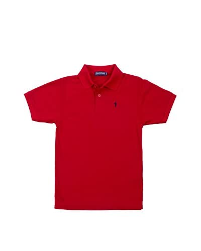 Polo Club Original Mini Rigby [Rosso]