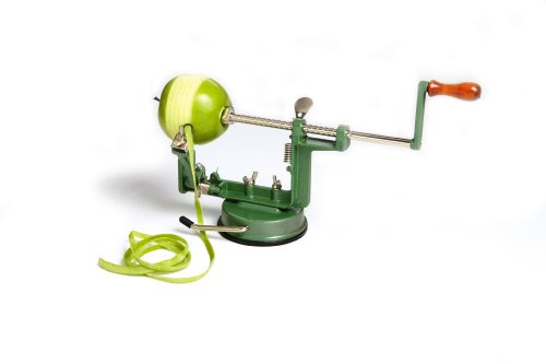 Fox Run Apple Peeling Machine with Suction Base