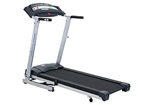 Viva Fitness T 585 Motorized Treadmill available at Amazon for Rs.58899
