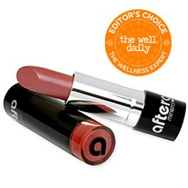 Organic Infused Lip Love Lipstick from Afterglow Cosmetics, Inc.