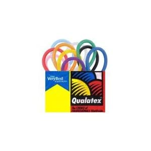 Qualatex Assorted Twisters 160q Traditional