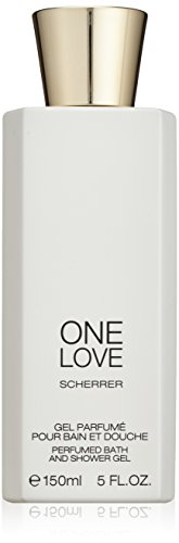 Jean Louis Scherrer One Love doccia gel 150 ml