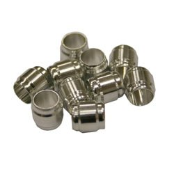 Image of Avid Hydraulic Hose Compression Fittings (Bag of 10) (11.5311.555.000)