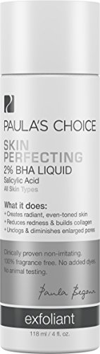 Paula's Choice Skin Perfecting 2% BHA Liquid Salicylic Acid Exfoliant
