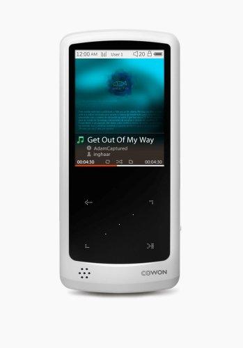 COWON MP3プレーヤーiAUDIO 9 i9-16G-WH