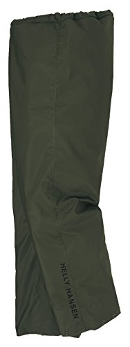Helly Hansen Workwear Workwear Men's Mandal Rain Pant, Army Green, XX-Large (Military Rain Pants compare prices)
