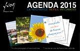 Recharge Agenda Yvon 2015...