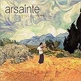 Arsainte : 音楽のある風景、アルセンテ(韓国盤)