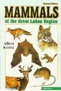 Mammals of the Great Lakes Region: Revised Edition (Great...