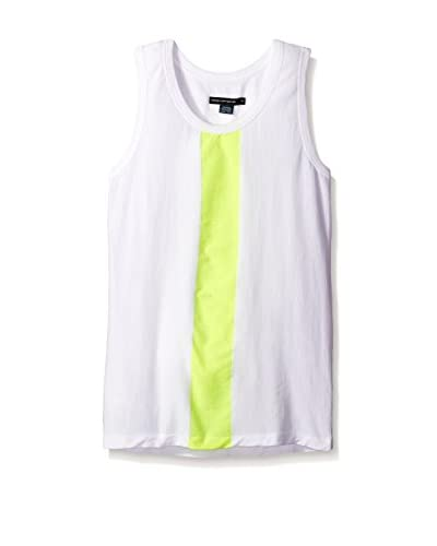 French Connection Men's Block Sport Vest