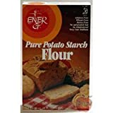 Ener-G Pure Potato Starch Flour 16 Oz