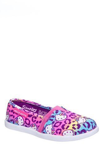 Hello Kitty Kids Monica Slip On Sneaker
