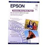 Epson C13S041315 - A3 PREMIUM GLOSSY PHOTO PAPER - .