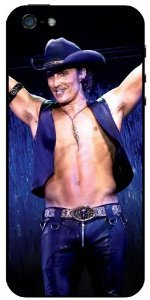 Magic Mike iPhone 5 Case v9【並行輸入】