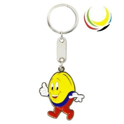 keychain-colombia-cafetero