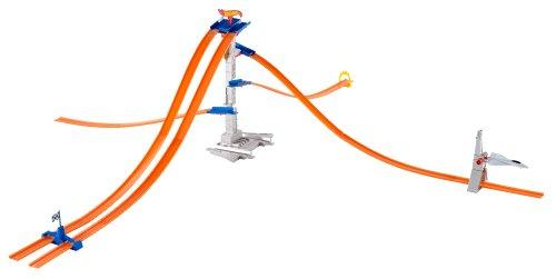 Hot Wheels Workshop Track Builder Starter Set (Hot Wheels Starter compare prices)