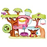 Littlest Pet Shop Magic Motion Treehouse Playset