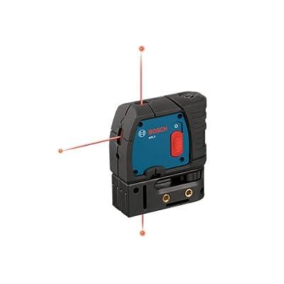 Bosch GLR225 230ft. Digital Laser Measurer,