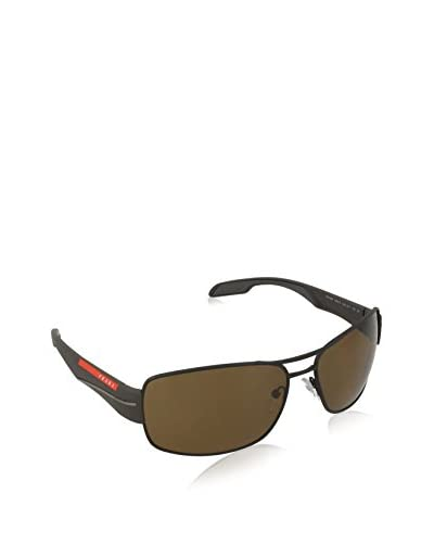 Prada Occhiali da sole Polarized Mod. 53NS UEA5Y165 (65 mm) Marrone