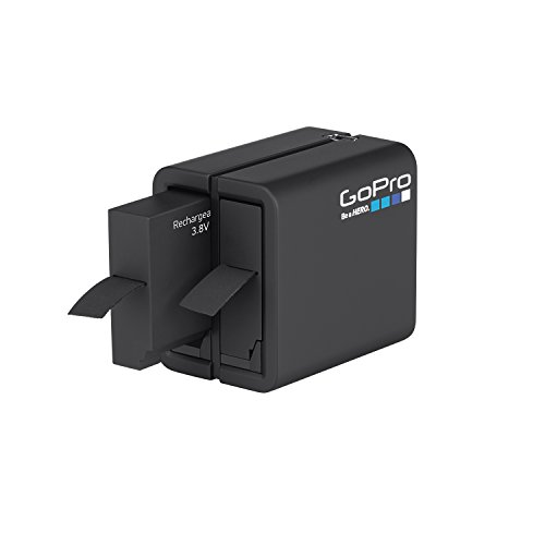 GoPro HERO4 Dual Battery Charger + Battery for HERO4