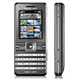 Sony Ericsson K770i Star Heaven silver unlocked all networks mobile phone
