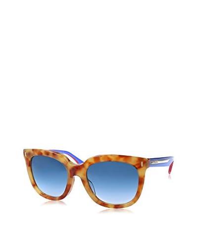 Fendi Sonnenbrille Ff 0185/F/S (53 mm) braun