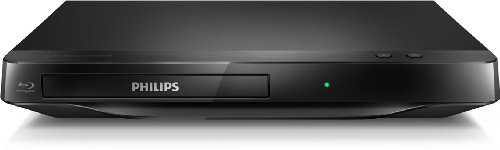 Philips BDP1200 Blu-ray Disc/DVD Photo
