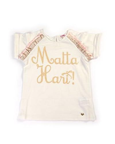 Fracomina Mini T-Shirt [Beige]