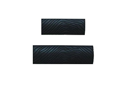 shentian-2pcs-m-shapems7-wood-grain-design-decorating-tool-graining-rubber-paintingblack-ms7