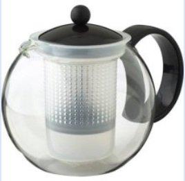 Bodum Assam 4-Cup Tea Press Teapot
