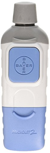 bayers-microlet-2-adjustable-lancing-device