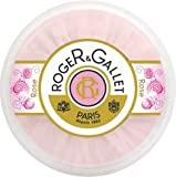 Roger & Gallet Perfumed Soap Travel Box Rose 100g