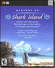 New Brighter Child Mystery Of Shark Island Examine 5 Different Types Of Beaches Over 50 Levels