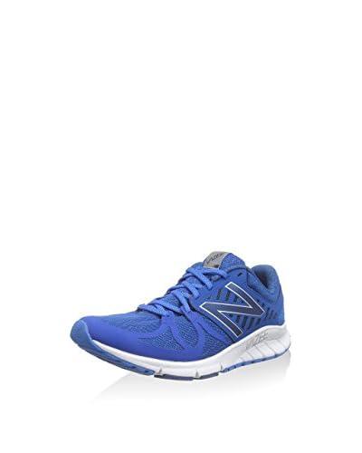 New Balance Zapatillas Deportivas Mrushbl Azul EU 40.5 (UK 7)