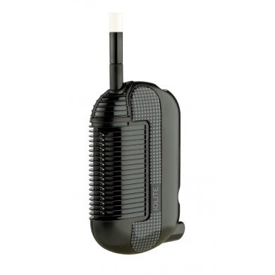 Iolite Original Portable Vaporizer - Black