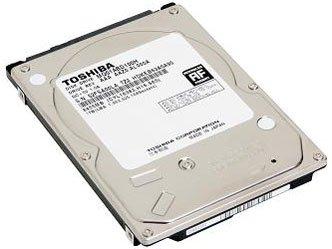 【ハイブリットHDD】MQ01ABD100H TOSHIBA2.5HDD (1TB,5400rpm,S-ATA,8GBフラッシュ)