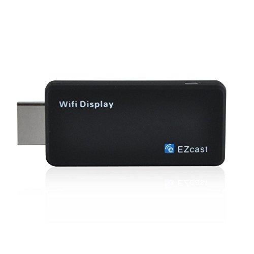 Ezcast Miracast Tv Dongle For Ios Android Allshare Ezcast I6+ 1080P Wifi Media Player Dlna Chromecast Display Receiver V5 Ii