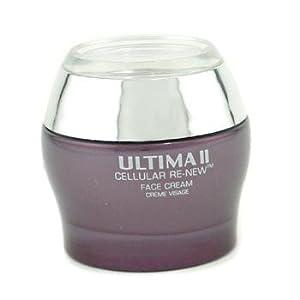 Cellular Re-New Face Cream --1.69 OZ